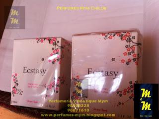 perfume ecstasy 100ml