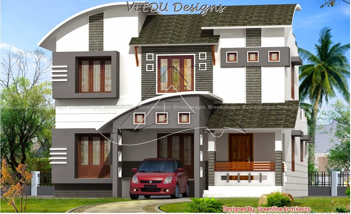 Kerala veedu photos joy studio design gallery best design for Veedu plan kerala style