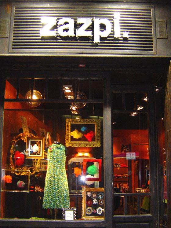 Zazpi Zaragoza