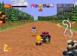 LINK DOWNLOAD GAMES chocobo racing ps1 ISO FOR PC CLUBBIT