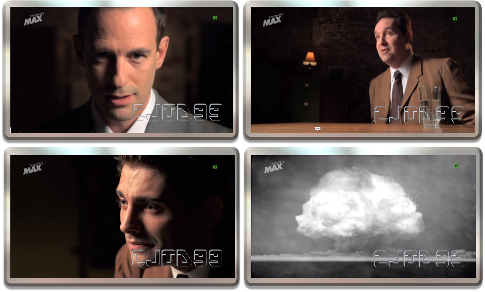Cómo construimos la Bomba (2015)[DVDRip]Mega Uptobox