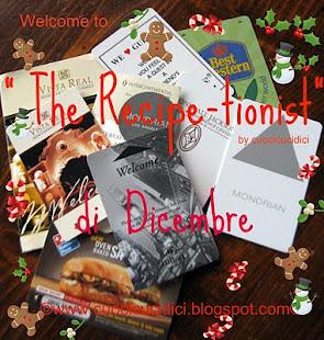 Le vostre ricette di Dicembre-Gennaio