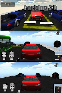 Game Parking 3D for Android