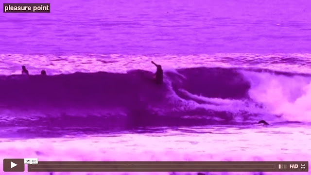 dane reynolds pleasure point