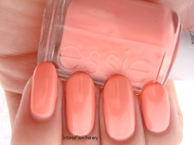 Essie - Haute as Hello
