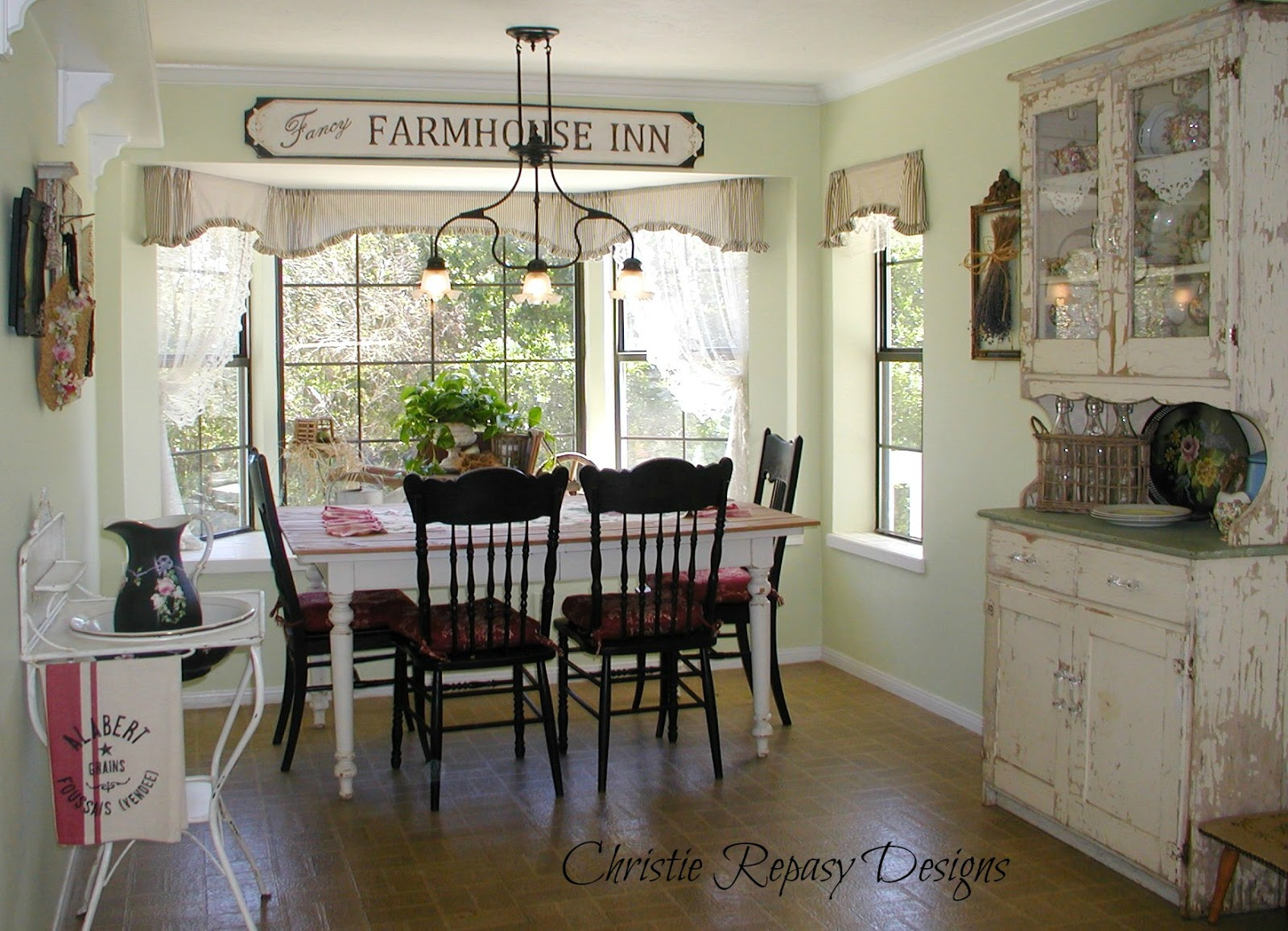 Chateau de fleurs my little country kitchen for French chateau kitchen designs