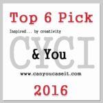 CYCI Top 6 Pick
