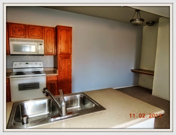 Peaceful condominium living is elevated in this Murrieta CA condominium for sale - a cozy fireplace set in the living room and a private balcony will give you your zen in the city.