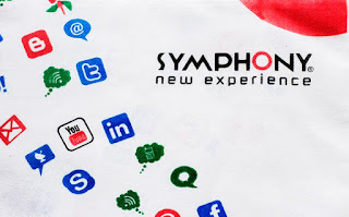 Symphony-mobile Customer care and Outlet