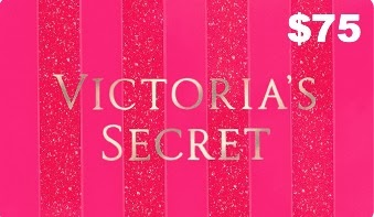 Giveaway, victoria secret