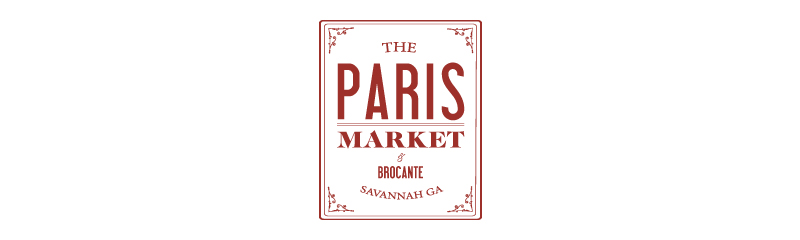 The Paris Market &amp; Brocante