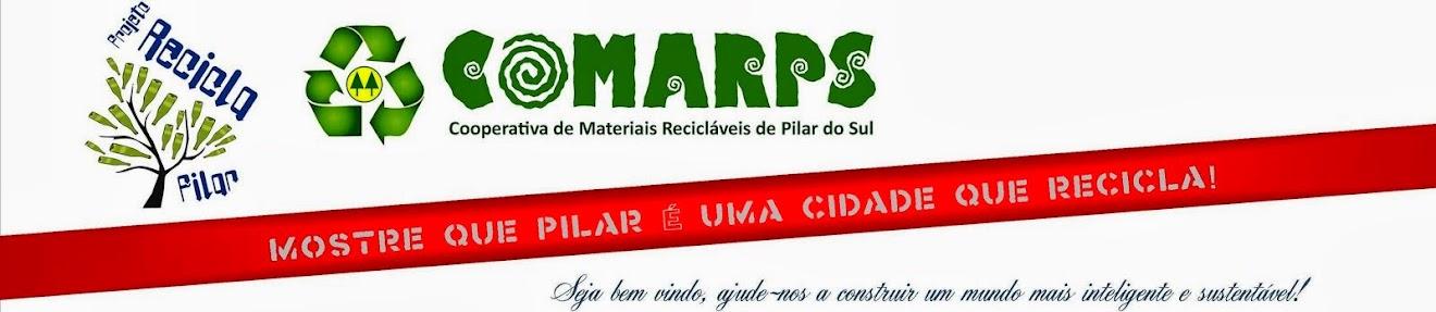 Projeto Recicla Pilar