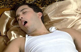 """natural sleep aids"""