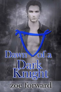 Dawn of a Dark Knight by Zoe Forward