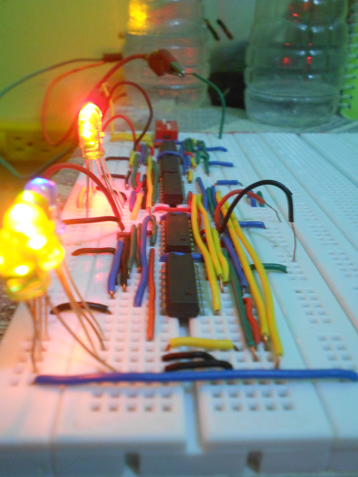 Ece Logic Circuit  March 2012