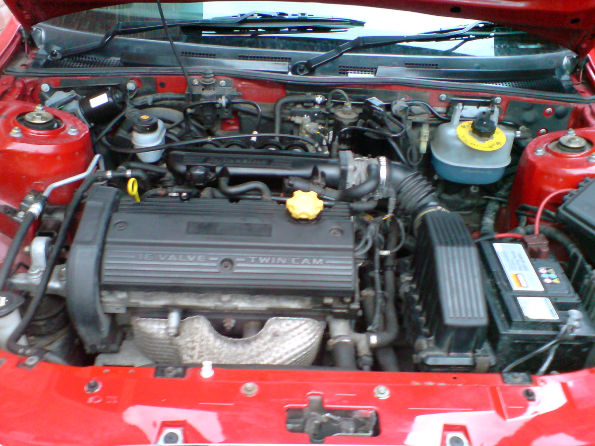 rover 25 off