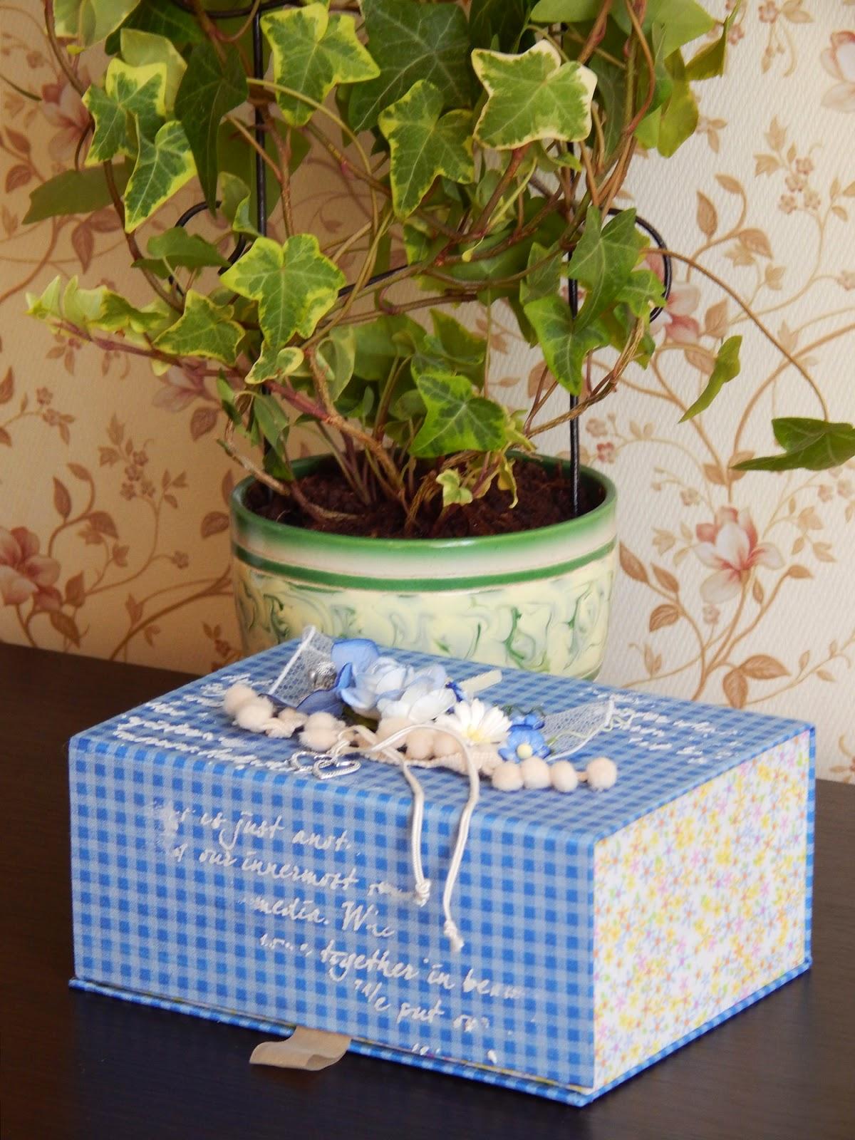 foto-box, коробка для фотографий
