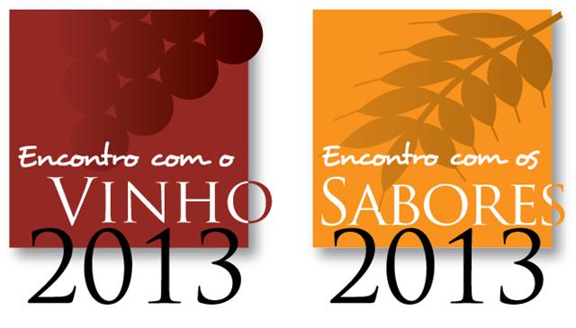 Divulgação: Encontro com o Vinho e Sabores 2013 de 8 a 11 de Novembro no Centro de Congressos de Lisboa - reservarecomendada.blogspot.pt