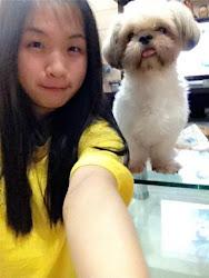 with Nono ! =D