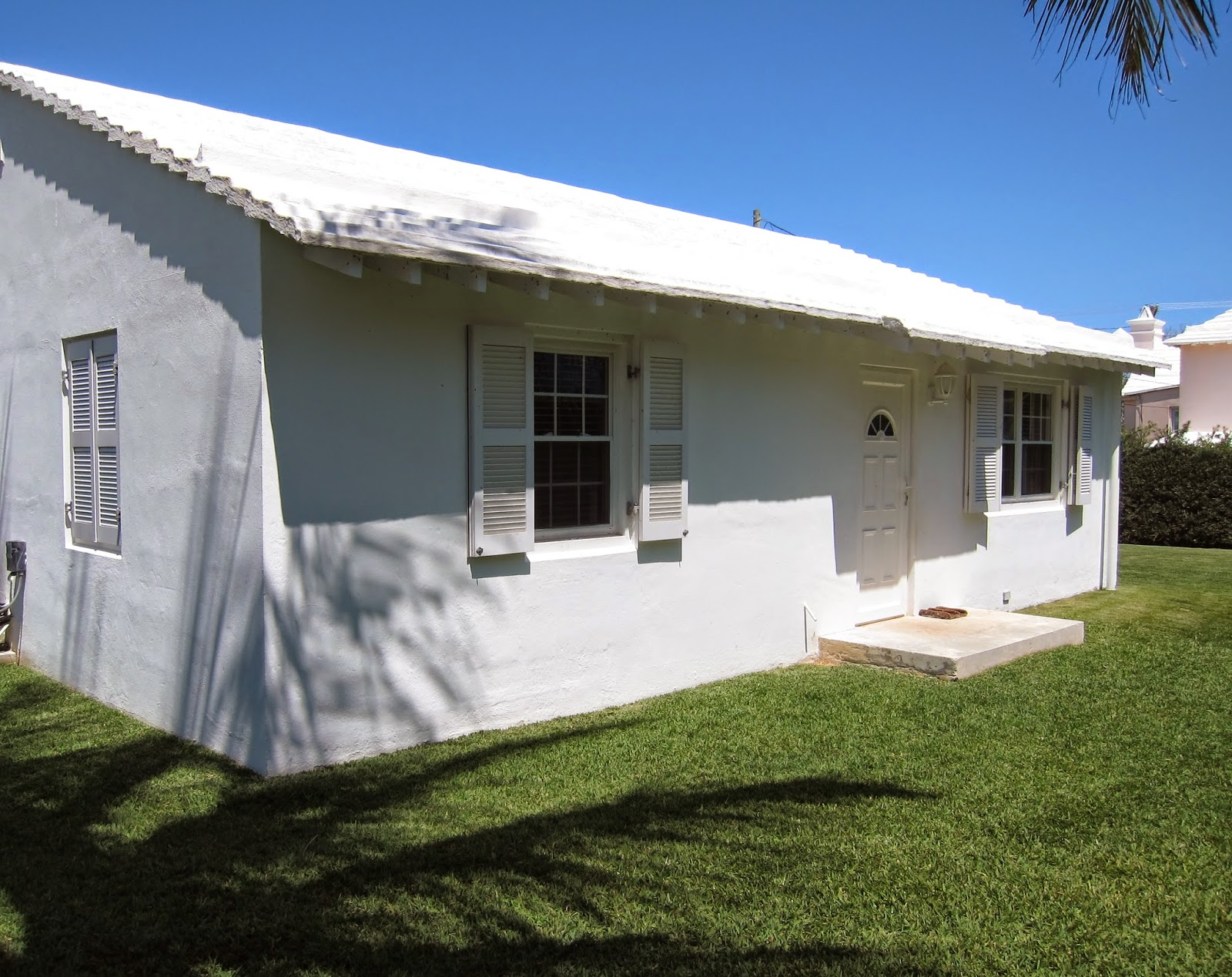 Bermuda Home On The Rock Perfect Bermuda Cottage 595 000
