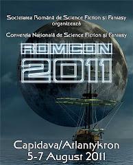 ROMCON 2011