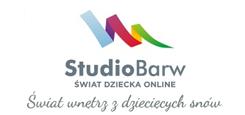 Studio Barw - świat wnętrz z dziecięcych snów