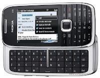 Daftar Harga Handphone Nokia Terbaru Desember 2012 (E Series)