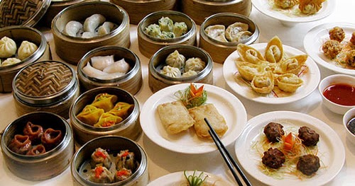 Resultado de imagem para comida na china