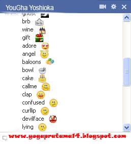 Facebook Emoticons Smileys Amnay Technology