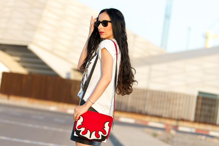 Blogger de moda e Valencia withorwithoutshoes