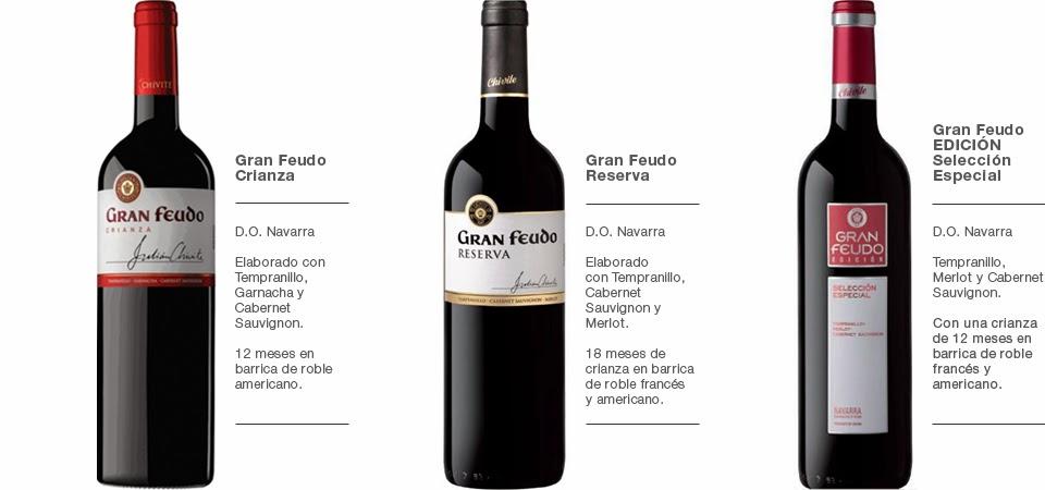 Вино Crianza Gran