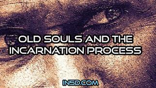 Alte Seelen und der Inkarnationsprozess