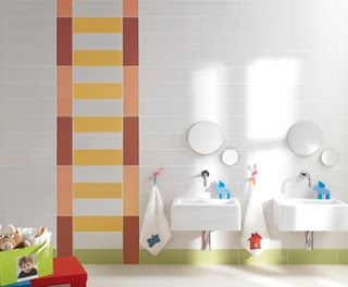 SistemC CITTA Wall Tile by Marazzi Architectural