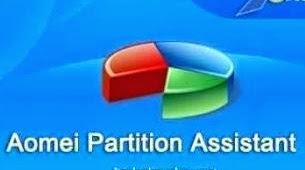 Aomei Partition Assistant Home Edition 5.6 Free Download