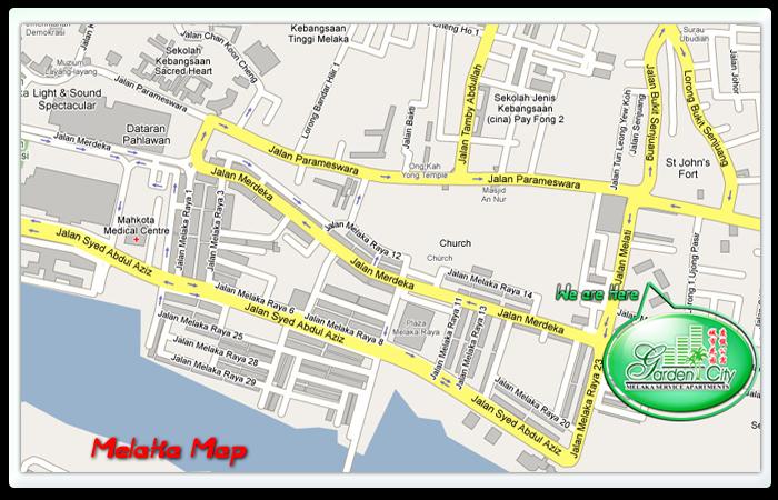 Melaka Property Connection Raymond Lim SALE RENT MELAKA