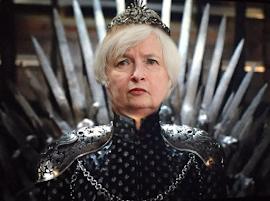 Sul Trono di Spade