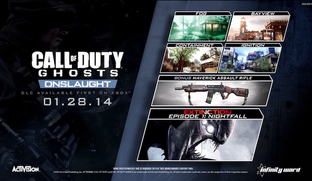 Download Ghosts Onslaught Dlc Map Pack Free For Ps3 Ps4