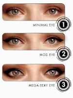 Right Evening Look for your Eyes Indian Beauty Tips For Women
