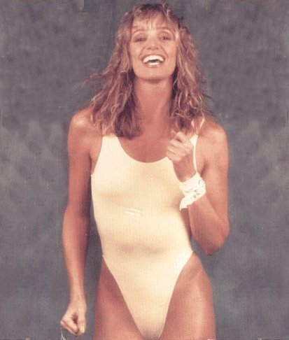 susan anton golden girl