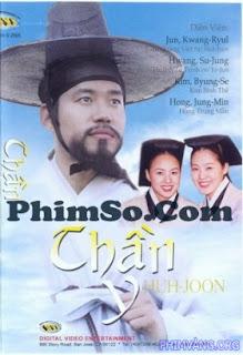 Thần Y Huh Joon - Huh Joon (Uslt) - Số Tập: 64/64
