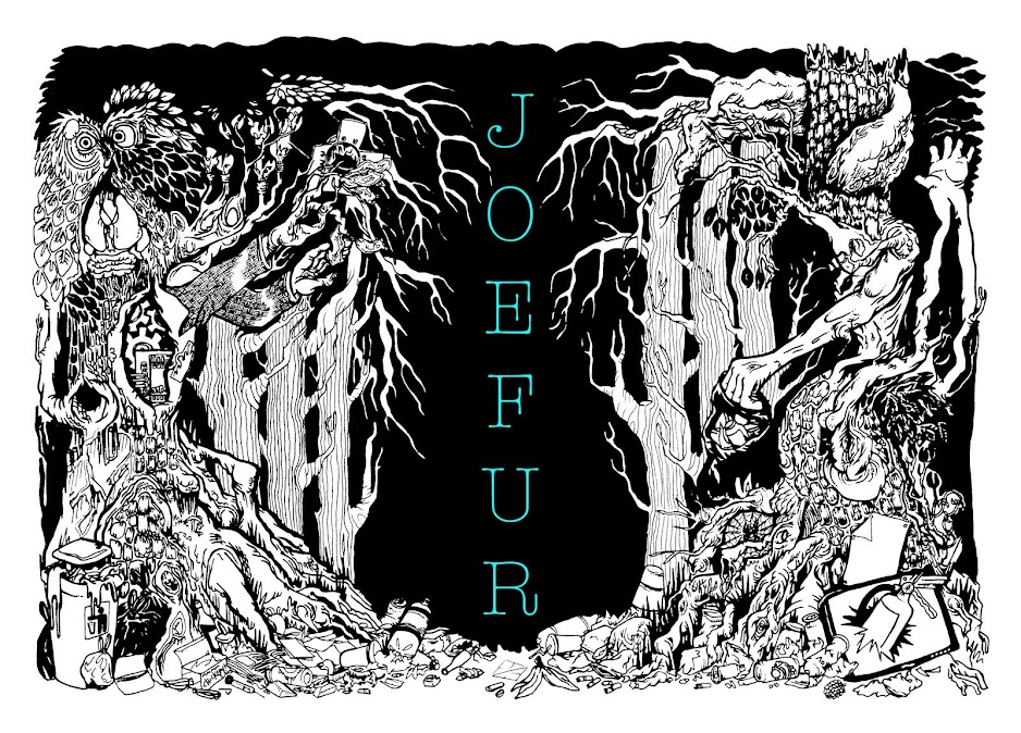JOEFUR - the artistic activity of JOE FURLONG