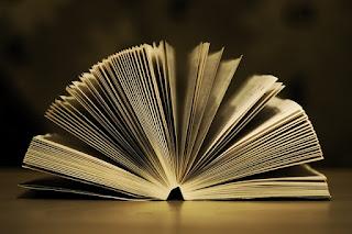 libro nuovo in foto