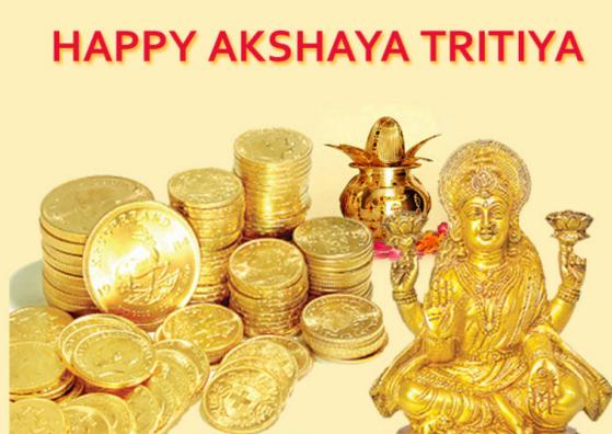 Akshay Tritiya ki Katha Or Vrat