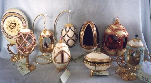 Foodie funda happy easter egg art