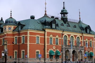 Haparanda Stadshotell
