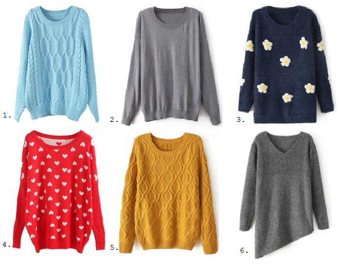 Best Of: Knitwear