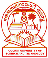 Cochin University of Science and Technology, CUSAT, Kerala, Graduation, Professor, CUSAT logo