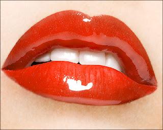 Cara untuk Memerahkan Bibir Secara Alami