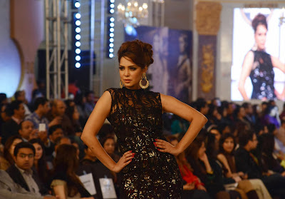"Fashion, Showbiz, Pakistan, Designer, Lahore, Punjab, Creation, Model, Men, Women, ""Pantene Bridal Couture Week 2013, Bridle, Week, Fahad Hussayn, Industry, Garment, Ramp, Couture,"