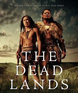 The Dead Lands 2015 film